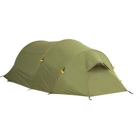 Helsport Fjellheimen Trek 4 Camp Tent green